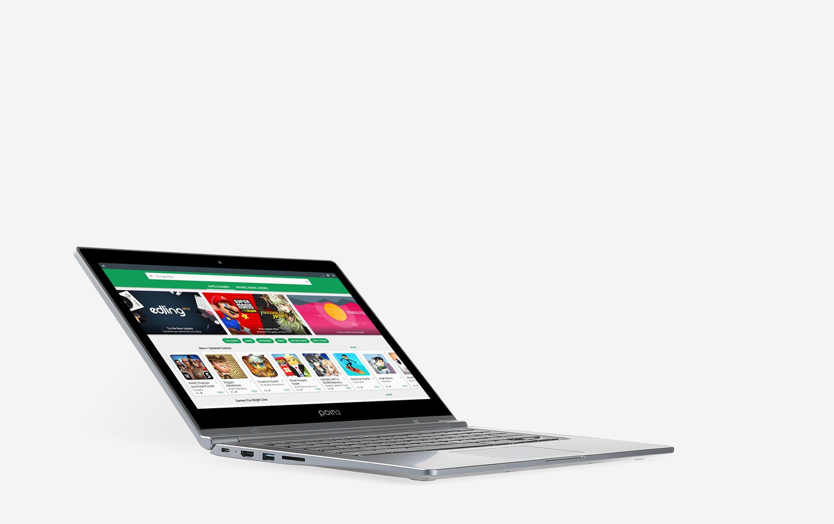Poin2 Chromebook 14 | Poin2 Lab